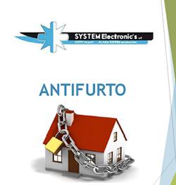 system_antifurto